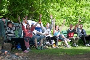 Random image: Tour de Ralsko 2012 8
