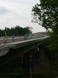 Random image: D8 - most před Dobkovickami 002