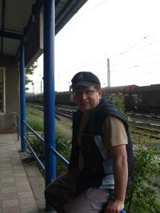 Random image: 2014-04-27 Vylet Libechov 092