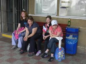 Random image: 2014-04-27 Vylet Libechov 093