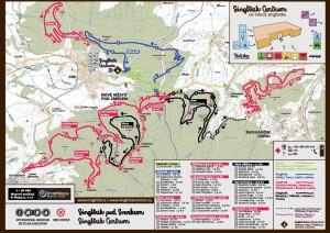 Random image: Mapa Singlteku pod Smrkem