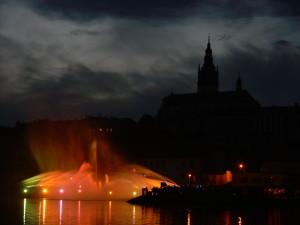 Random image: 2014-06-07 Hasicské slavnosti fontana 011