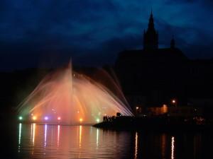 Random image: 2014-06-07 Hasicské slavnosti fontana 018