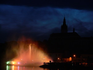 Random image: 2014-06-07 Hasicské slavnosti fontana 020