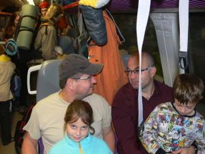 Random image: 2014-10-25 Vylet do lego muzea 008