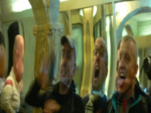 Random image: 2014-10-25 Vylet do lego muzea 044