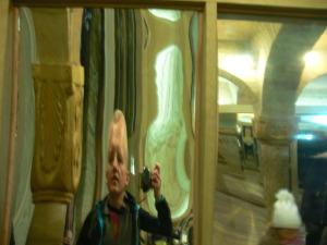 Random image: 2014-10-25 Vylet do lego muzea 045