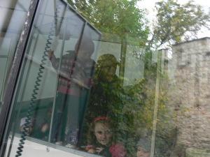 Random image: 2014-10-25 Vylet do lego muzea 056