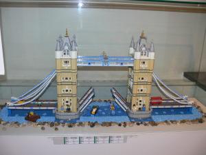 Random image: 2014-10-25 Vylet do lego muzea 059