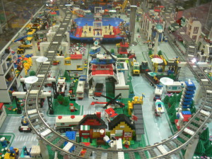 Random image: 2014-10-25 Vylet do lego muzea 060