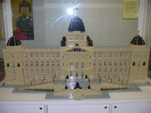 Random image: 2014-10-25 Vylet do lego muzea 065