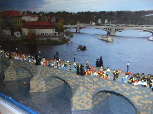 Random image: 2014-10-25 Vylet do lego muzea 066