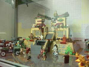 Random image: 2014-10-25 Vylet do lego muzea 067