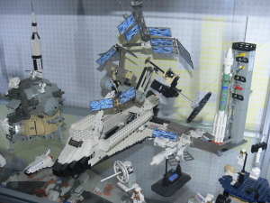Random image: 2014-10-25 Vylet do lego muzea 069