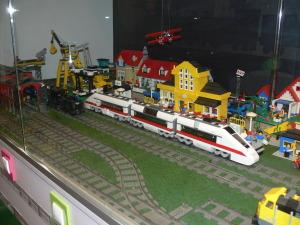 Random image: 2014-10-25 Vylet do lego muzea 070