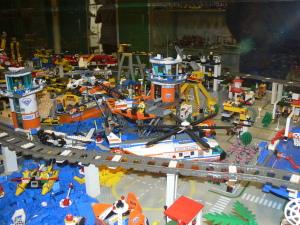 Random image: 2014-10-25 Vylet do lego muzea 081