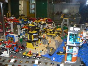Random image: 2014-10-25 Vylet do lego muzea 082
