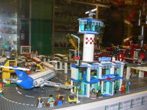Random image: 2014-10-25 Vylet do lego muzea 083