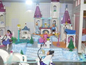 Random image: 2014-10-25 Vylet do lego muzea 084