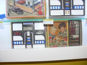 Random image: 2014-10-25 Vylet do lego muzea 088