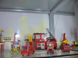 Random image: 2014-10-25 Vylet do lego muzea 090