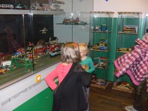 Random image: 2014-10-25 Vylet do lego muzea 092