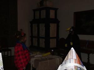 Random image: 2014-10-31 Vylet na kouzelny zamek 010