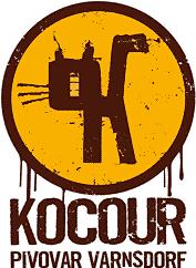 Random image: pivovar-kocour-varnsdorf-logo