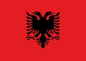 Random image: albánie