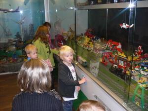 Random image: 2014-10-25 Vylet do lego muzea 064